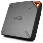 LaCie Fuel Wireless