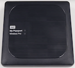 My Passport Wireless Pro
