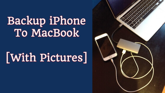 Backup Iphone To Macbook Title Image 2