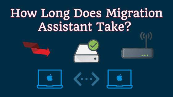 How Long Does Migration Assistant Take Title Image